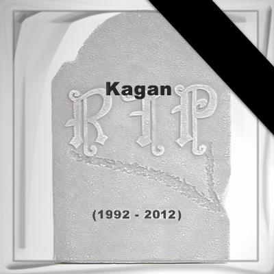 RIP Kagan