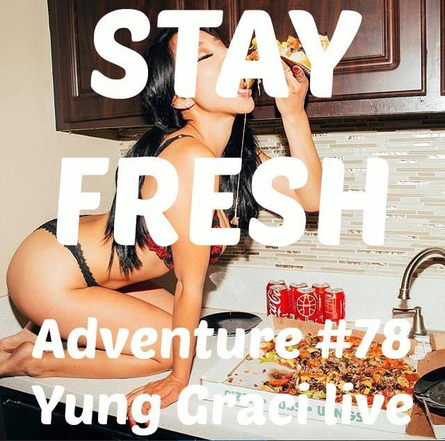 Yung Graci LIVE